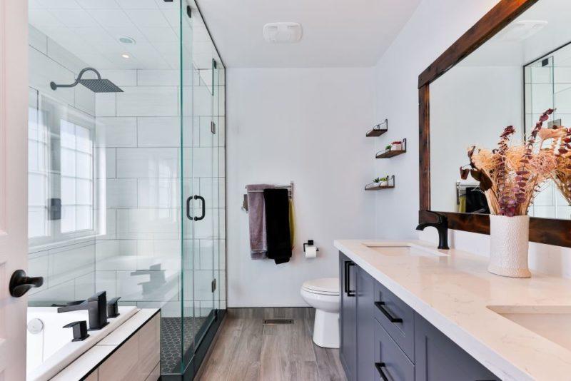 Bathroom Renovation -  Sidekix Media
