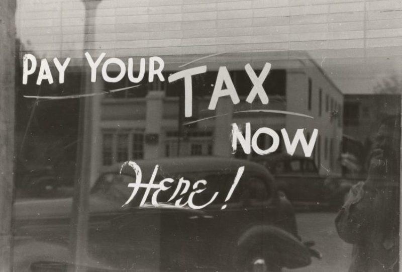 Property Taxation Info - NY Public Library