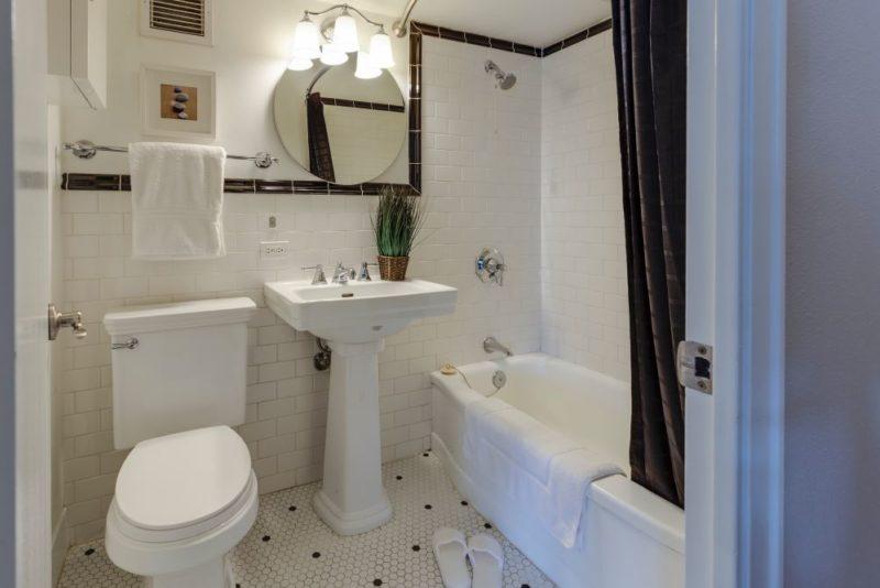 Renovate Bathroom - Francesca Tosolini on Unsplash