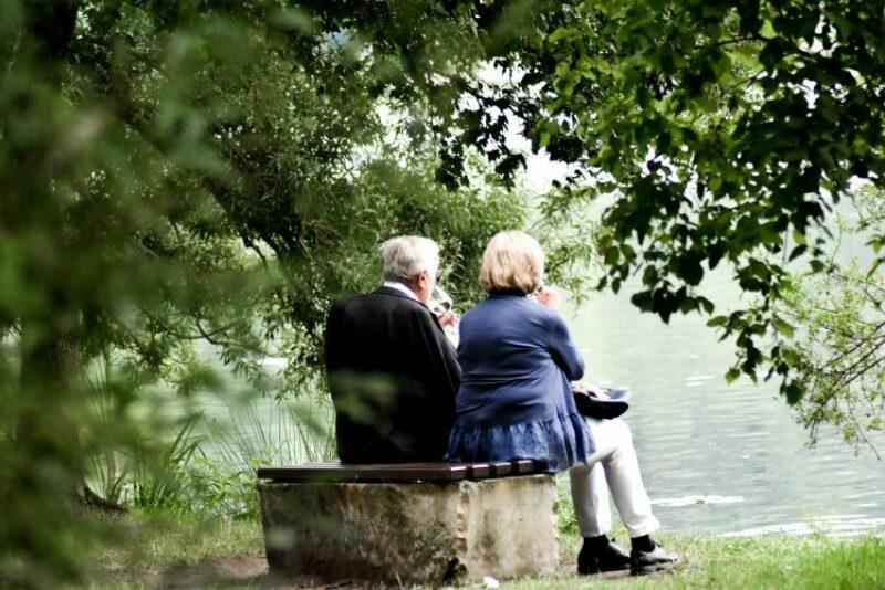 Village Retirement Choosing -  Photo by Sven Mieke on Unsplash