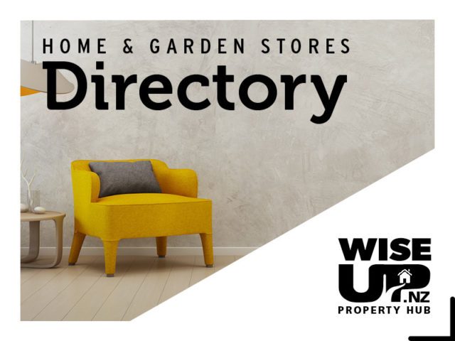 Home And Garden Directory