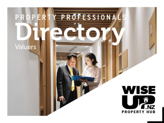 Valuers Directory