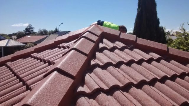 Holcroft Roofing Christchurch Lbp