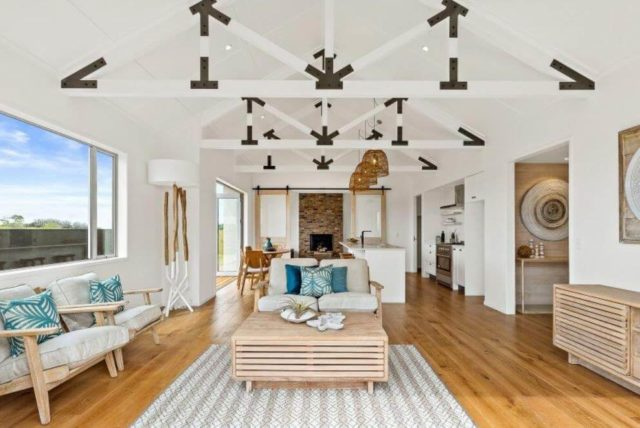 Nz At Home Home Staging
