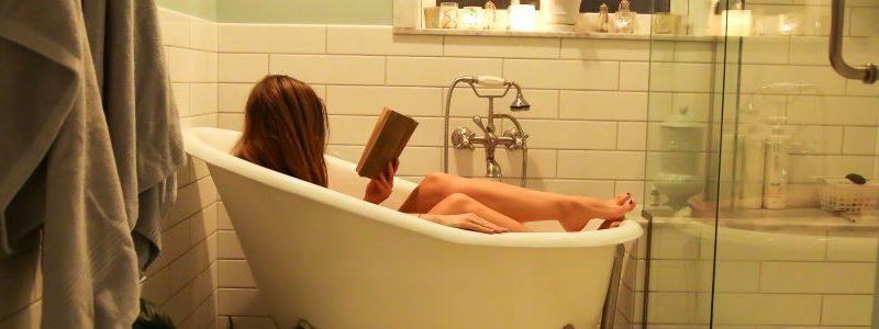 Renovating Your Bathroom - Ava Sol on Unsplash