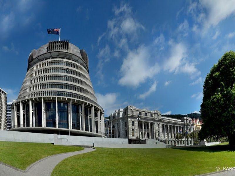 Healthy Homes Guarantee Bill Parliament
