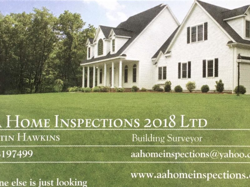 Aa Home Inspections Northland