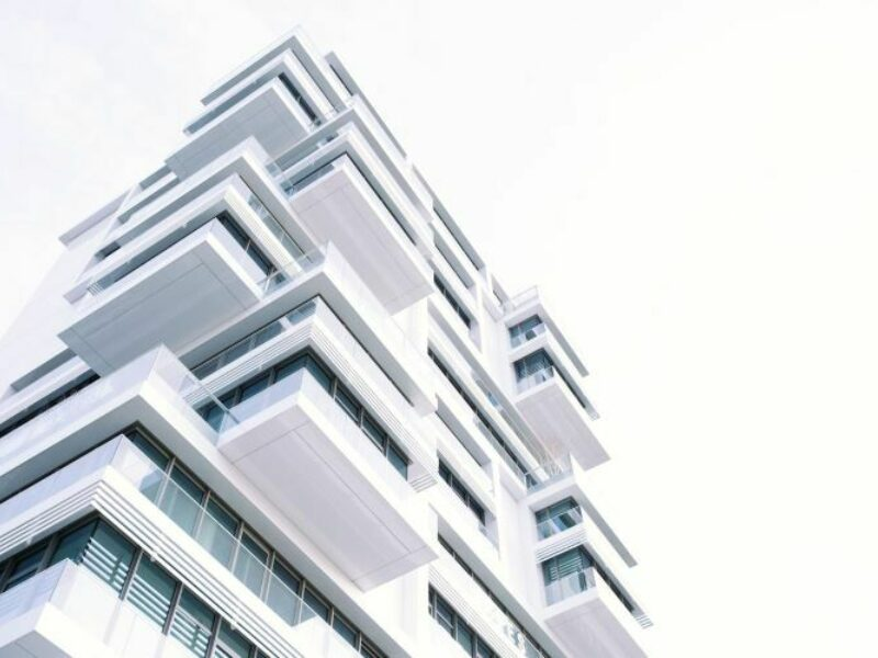 Buy An Apartment As First Home - Photo by Grant Lemons on Unsplash