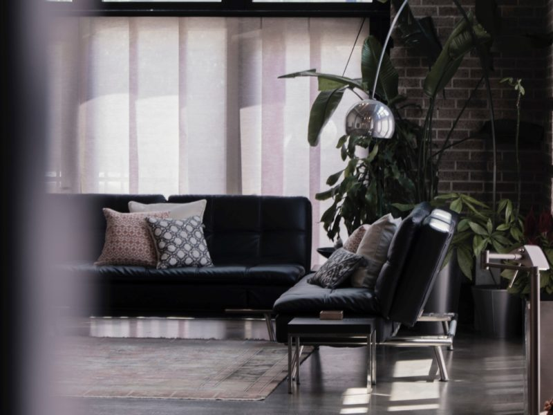 Buying An Apartment - Aaron Huber on Unsplash
