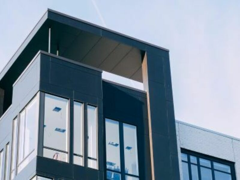 Buying Apartment As First Home - Photo by Luke van Zyl on Unsplash