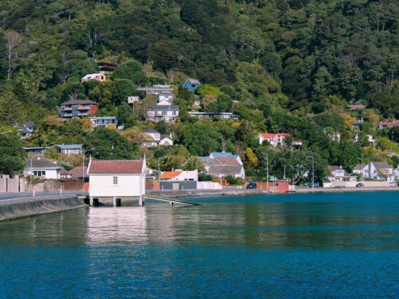 Mortgagee Sale Of House - Photo by Adana Hulett on Unsplash