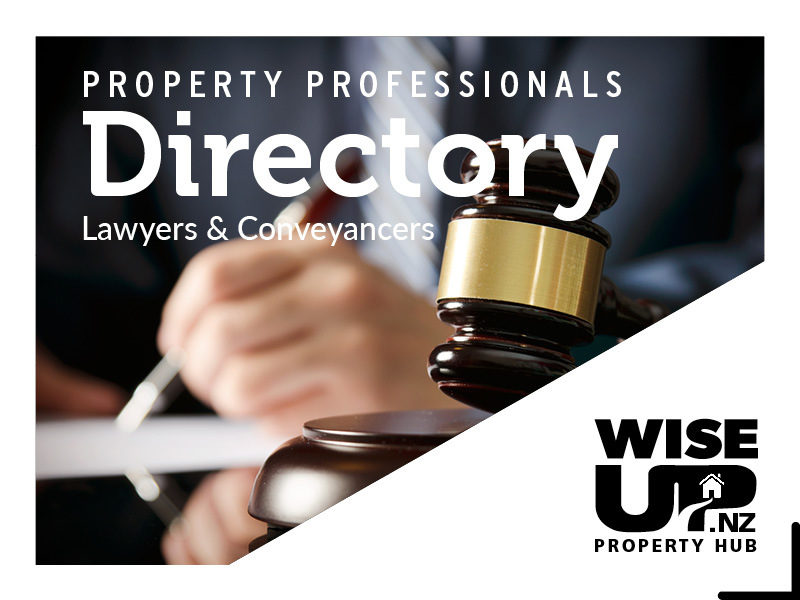 Property Lawyer Conveyancer Directory