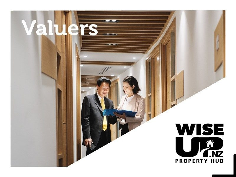 Property Valuers Nz