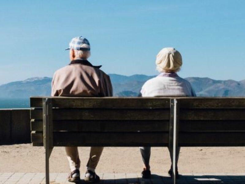 Retirement Village Choose -  Photo by Matthew Bennett on Unsplash