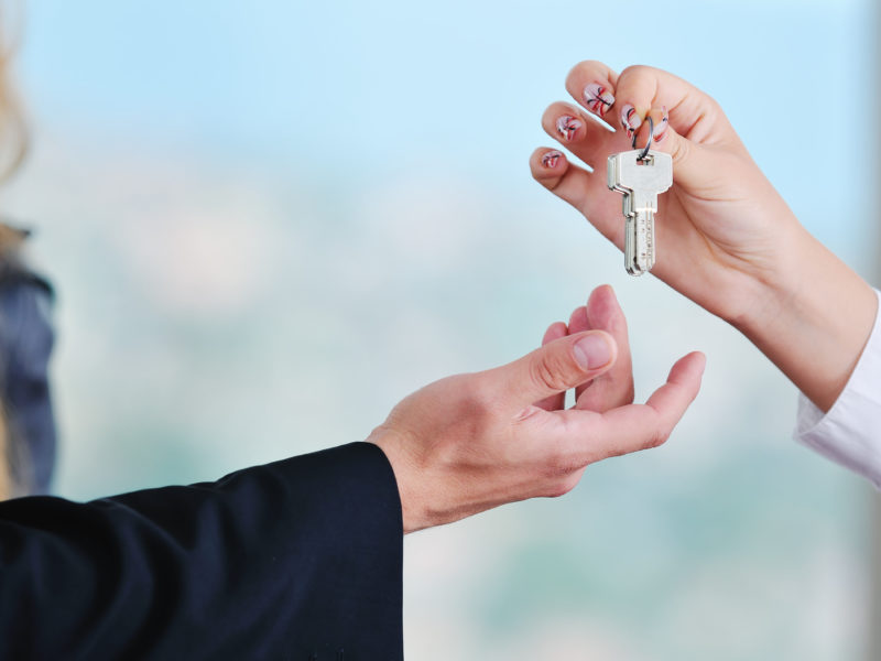 What Is A Property Conveyancer