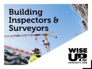 Building Inspectors Surveyors Directory
