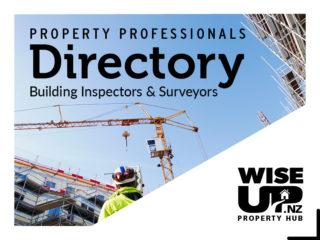 Building Inspectors Surveyors