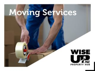 Nz Global International Moving Services
