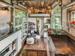 Videos Of Tiny Houses