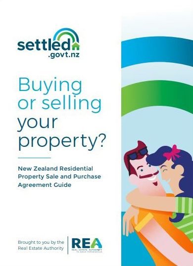 Sales and Purchase Agreement NZ - Buyers Guide, WiseUp